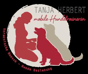 mobile Hundetrainerin Tanja Herbert